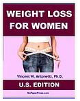 Weight Loss for Women - U.S. Edition eBook