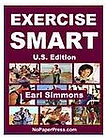 Exercise Smart - U.S. Edition eBook