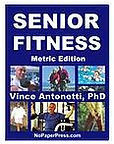 Senior Fitness - Metric Edition eBook