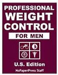 Professional Weight Control for Men - U.S. Edition eBook
