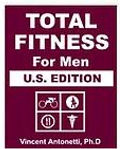 Total Fitness for Men - U.S. Edition eBook
