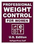 Professional Weight Control for Women - U.S. Edition eBook