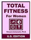 Total Fitness for Women - U.S. Edition eBook