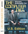 The Computer Diet - U.S. Edition eBook