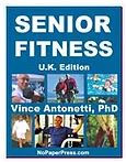 Senior Fitness - U.K. Edition eBook