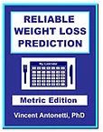 Reliable Weight Loss Prediction - Metric Edition