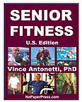 Senior Fitness - U.S. Edition eBook