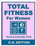 Total Fitness for Women - U.K. Edition eBook