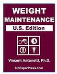 Weight Maintenance - U.S. Edition eBook