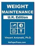 Weight Maintenance - U.K. Edition eBook