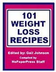 101 Weight Loss Recipes eBook