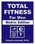 Total Fitness for Men - Metric Edition eBook