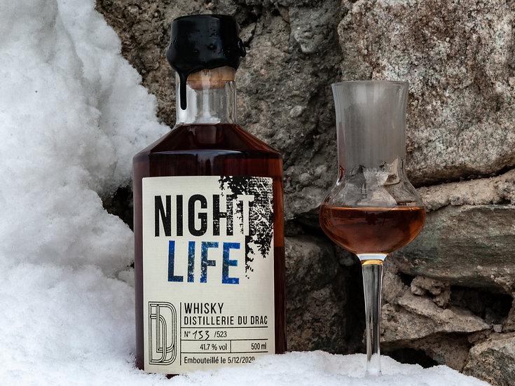 Night Life // 41,7 %Vol // 500 mL
