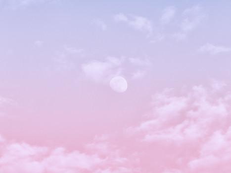 Moon Calendar (2020)