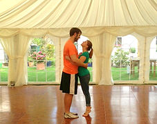 First Dance Choreography