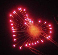Selstar Fireworks