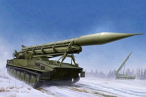 Ракетный комплекс 2К6 Луна (FROG-5) - Trumpeter 1:35 09545