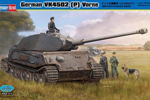 "Немецкий танк VK 4502 (P) ""Vorne"" - Hobby Boss 82444 1/35"