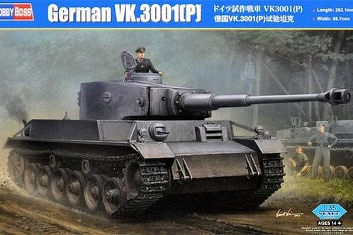 (под заказ) Немецкий танк прототип VK.3001(P) - Hobby Boss 83891 1/35