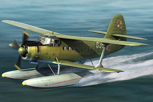 Самолет Антонов Ан-2В (An-2W Colt) - Hobby Boss 1:48 81706