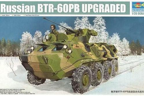 БТР-60ПБ модернизированный, с 30-мм пушкой - Trumpeter 1:35 01545