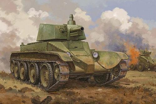 Советский танк Д-38 - Hobby Boss 1:35 84517