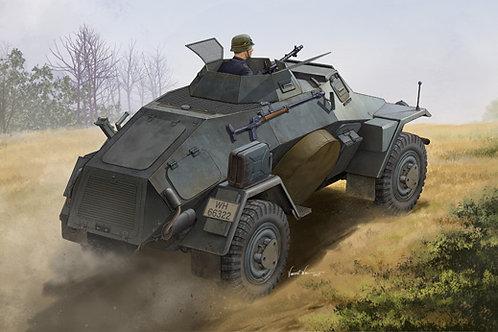 Бронеавтомобиль Sd.Kfz.221 (первая серия) - Hobby Boss 1:35 83811