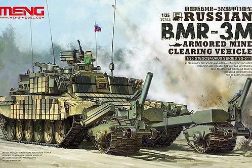 """Российская БМР-3М """"Вепрь"""" сборная модель - Meng Model SS-011 1:35"""