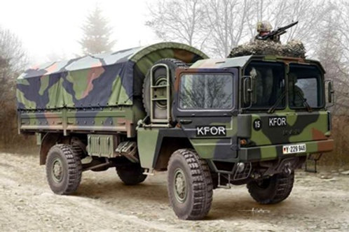 Военный автомобиль MAN-5 - Hobby Boss 85507 1/35