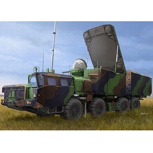 (п/заказ) Trumpeter 1:35 01043 Радиолокатор подсвета и наведения 30Н6Е ЗРК С-300