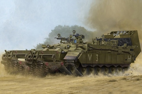 Израильская машина IDF PUMA AEV - Hobby Boss 1:35 84546