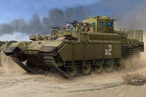 "Израильский БТР ""Пума"", IDF Puma CEV - Hobby Boss 1:35 84547"