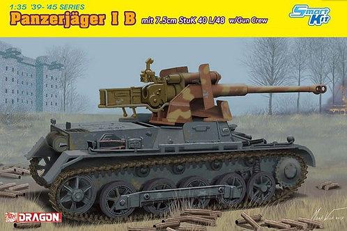 Panzerjäger IB mit StuK 40 L/48 - Dragon 6781 1:35