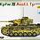 Thumbnail: (п/заказ) Pz.Kpfw. III Ausf. L Tp Африканский корпус - Dragon / Cyber Hobby 6587