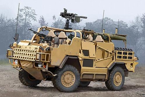 (под заказ) Jackal 1 High Mobility Weapon Platform - Hobby Boss 1:35 84520