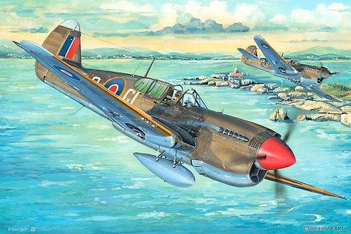 (под заказ) Самолет Curtiss P-40M - Trumpeter 1:32 02211