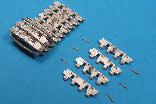MTL-35003 MasterClub 1/35 Траки наборные железные для Sd.Kfz 184 Elefant