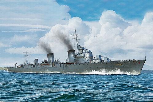 "Советский эсминец ""Ташкент"" (1940 год) Trumpeter 1:350 05356 под заказ"