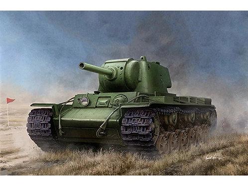 Советский танк КВ-9 - Trumpeter 09563 1/35