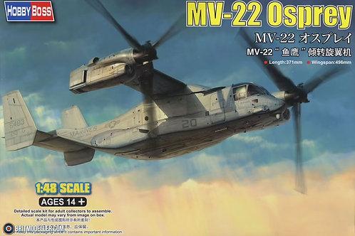 Американский конвертоплан Bell V-22 Osprey - Hobby Boss 1:48 81769