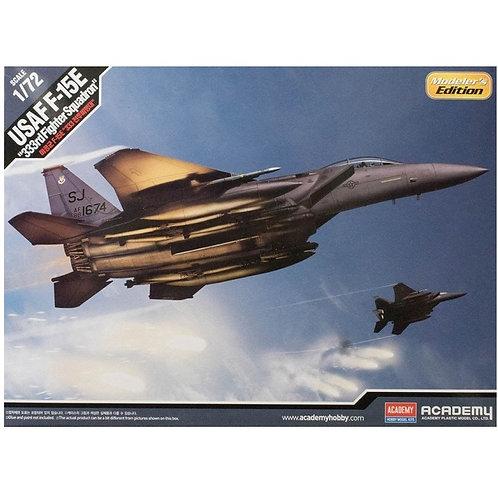 "Самолет USAF F-15E ""333rd Fighter Squadron"" - Academy 1:72 12550"