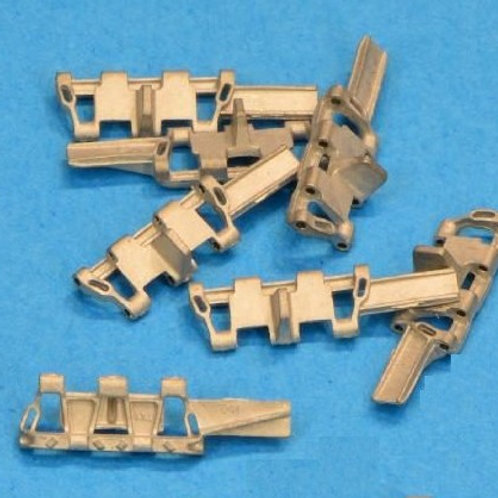 MTL-35162 MasterClub 1/35 Траки металл Pz.Kpfw.IV Winterketten type 1
