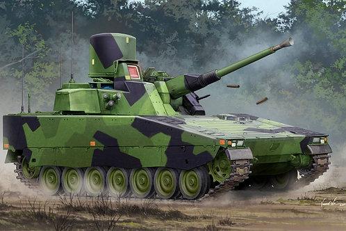 Lvkv 9040 Anti-Air Vehicle - Hobby Boss 1:35 84507