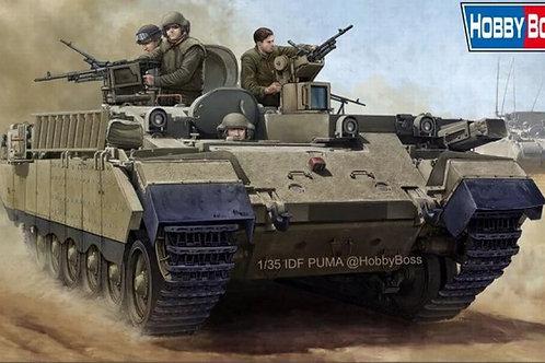 Израильский бронетранспортер IDF APC Puma - Hobby Boss 1:35 83868