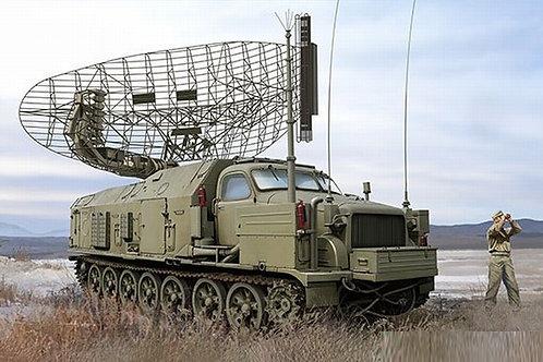(предзаказ) Trumpeter 1:35 09569 Советский радар П-40 РЛС Броня (P-40/1S12)