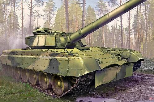 Советский танк Объект 292 - Trumpeter 1:35 09583
