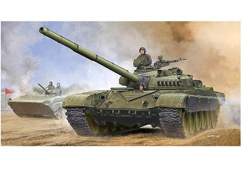 (под заказ) Советский танк Т-72А мод. 1979 - Trumpeter 09546 1/35