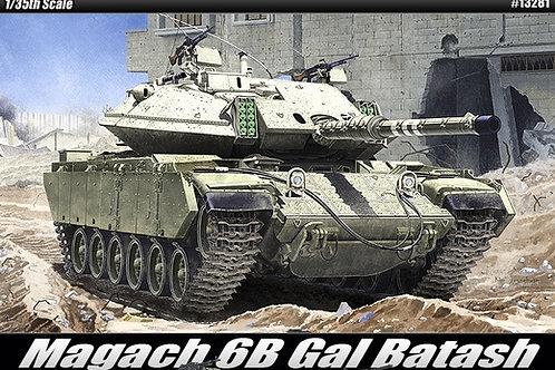 Магах 6Б Галь Баташ, Magach 6B Gal Batash - Academy 1:35 13281