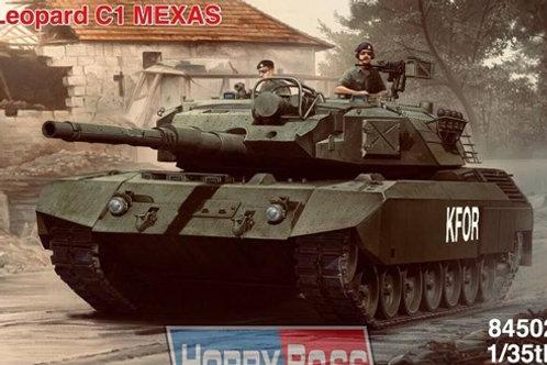 Канадский танк Leopard C1 MEXAS - Hobby Boss 84502 1/35
