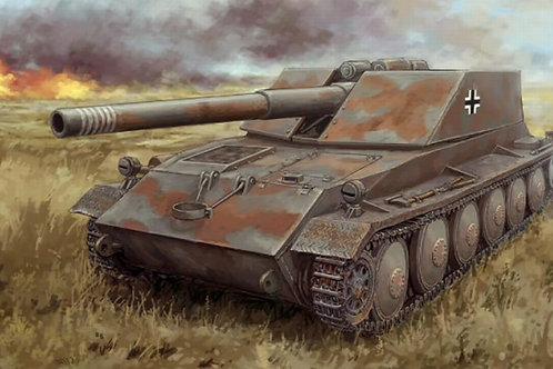 "(под заказ) Немецкая ПТ-САУ ""Борщ"" Rhm.-Borsig Waffentrager - I Love Kit 63523"